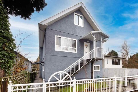 House for sale at 728 37th Ave E Vancouver British Columbia - MLS: R2529302
