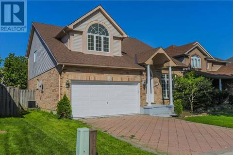 House for sale at 728 Guildwood Blvd London Ontario - MLS: 207949