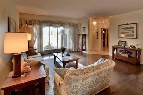 House for sale at 728 Hendra Cres Nw Edmonton Alberta - MLS: E4137443