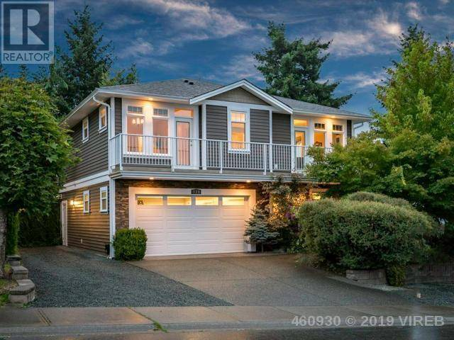 House for sale at 728 Oribi Dr Campbell River British Columbia - MLS: 460930
