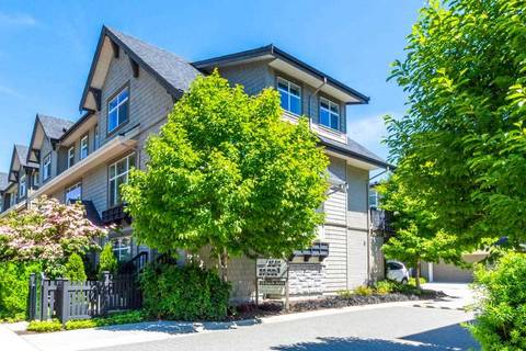 Townhouse for sale at 728 Orwell St North Vancouver British Columbia - MLS: R2432068