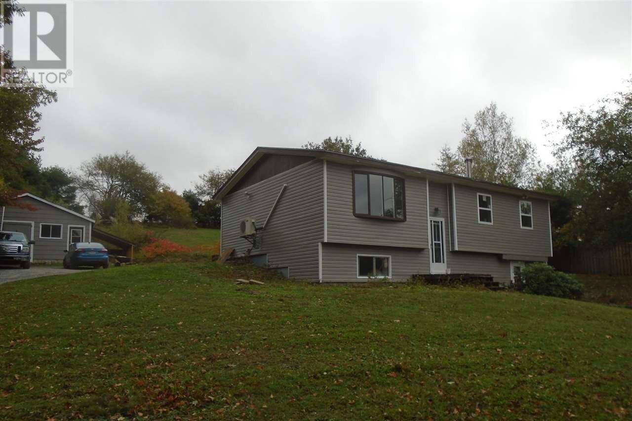 House for sale at 728 Pine Grove Rd Pine Grove Nova Scotia - MLS: 202021360