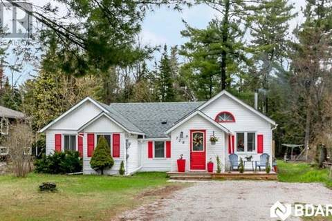 House for sale at 728 Pinegrove Ave Innisfil Ontario - MLS: 30735522