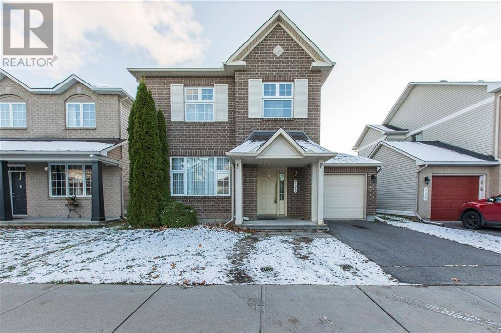 House for sale at 728 Scala Ave Orleans Ontario - MLS: 1174476