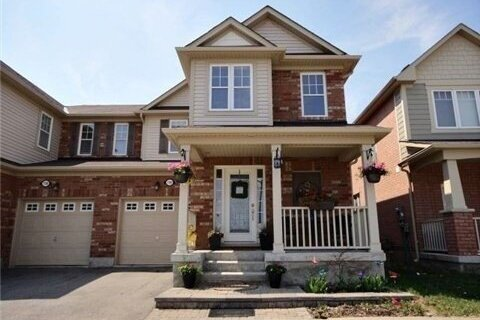 Townhouse for rent at 728 Speyer Circ Milton Ontario - MLS: W4967034