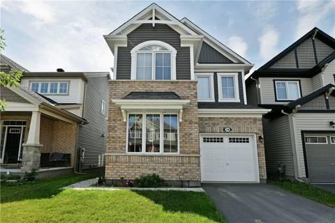 House for sale at 728 Summergaze St Kanata Ontario - MLS: 1156541