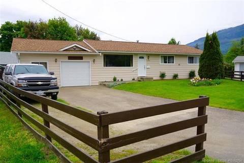 7280 49 Street Northeast, Salmon Arm | Image 1