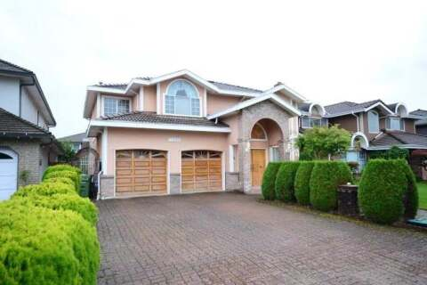 House for sale at 7280 Dampier Ct Richmond British Columbia - MLS: R2507146