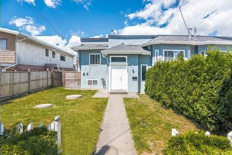 Townhouse for sale at 7283 14th Ave Burnaby British Columbia - MLS: R2377887