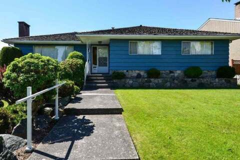 House for sale at 7283 Rupert St Vancouver British Columbia - MLS: R2483359