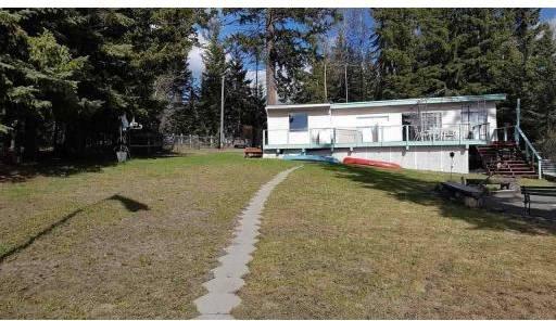 House for sale at 7284 Airmail Rd Bridge Lake British Columbia - MLS: R2348829