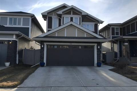 House for sale at 7284 Morgan Rd Nw Edmonton Alberta - MLS: E4157834