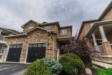 Townhouse for sale at 7285 Gagliano Dr Mississauga Ontario - MLS: W4452192