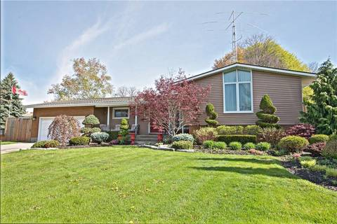 House for sale at 7285 Rolling Acres Cres Niagara Falls Ontario - MLS: 30735294