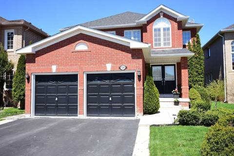 House for sale at 7285 Terragar Blvd Mississauga Ontario - MLS: W4457348
