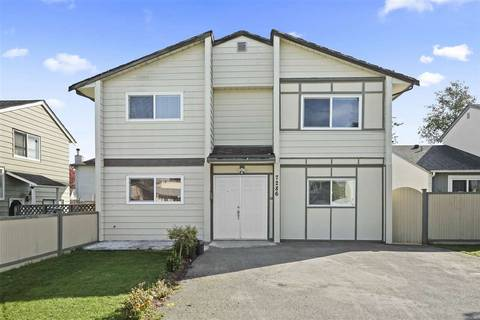 House for sale at 7286 129b St Surrey British Columbia - MLS: R2414271