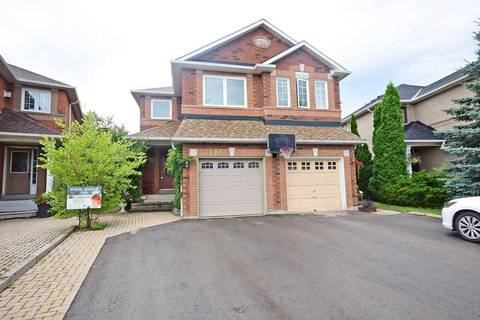 Townhouse for sale at 7286 Frontier Rdge Mississauga Ontario - MLS: W4549288