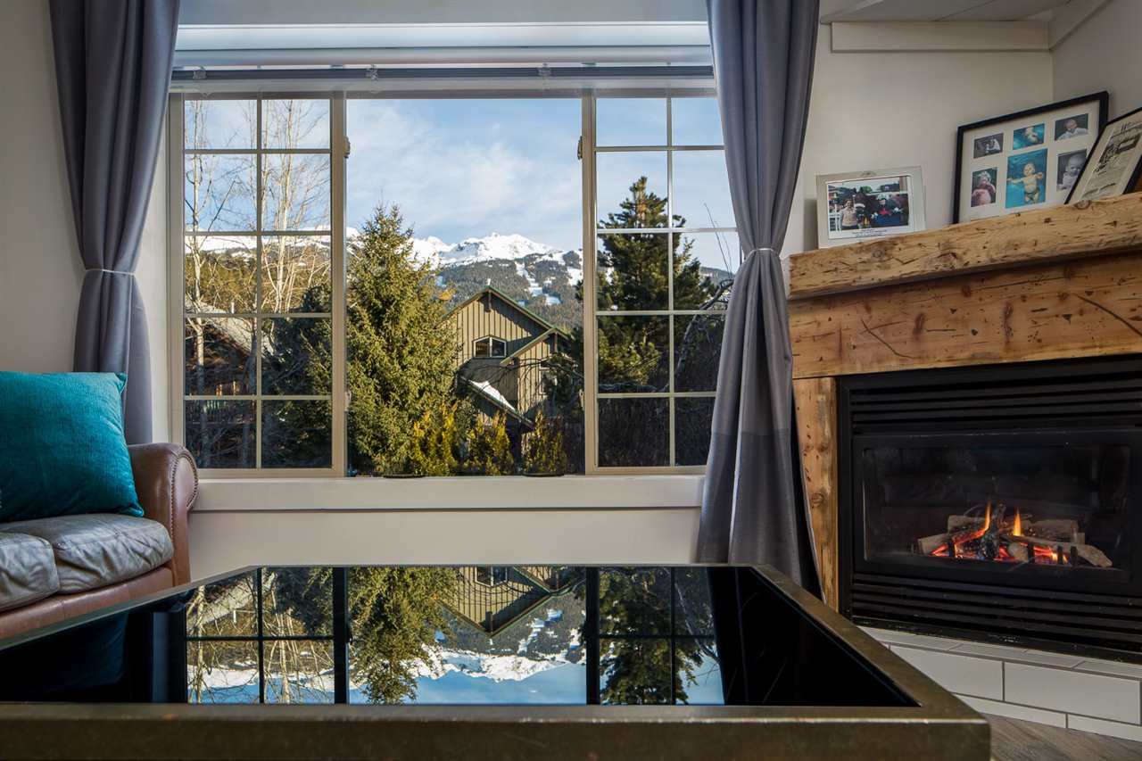 For Sale: 7287 Spruce Grove Lane, Whistler, BC | 4 Bed, 3 Bath Townhouse for $1,485,000. See 15 photos!