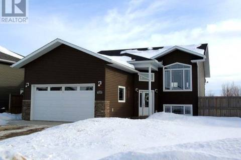 House for sale at 729 12 St Se Slave Lake Alberta - MLS: 51894