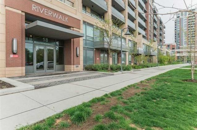 Sold: 729 - 18 Uptown Drive, Markham, ON