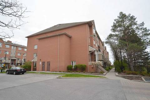 Apartment for rent at 1881 Mcnicoll Ave Unit 729 Toronto Ontario - MLS: E4702161