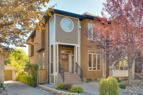 Townhouse for sale at 729 23 Ave NW Calgary Alberta - MLS: A1031696
