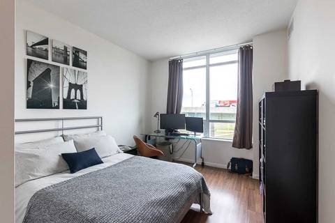 Condo for sale at 231 Fort York Blvd Unit 729 Toronto Ontario - MLS: C4539775