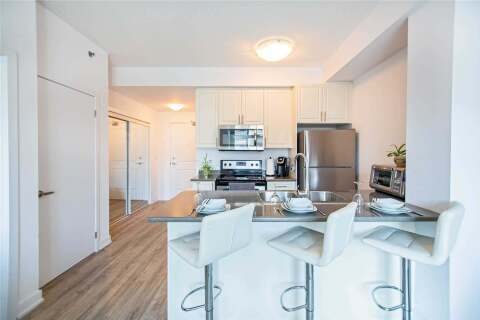Condo for sale at 2490 Old Bronte Rd Unit 729 Oakville Ontario - MLS: W4815341