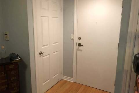 Apartment for rent at 250 Wellington St Unit 729 Toronto Ontario - MLS: C4871867