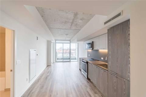 Apartment for rent at 30 Baseball Pl Unit 729 Toronto Ontario - MLS: E4697520