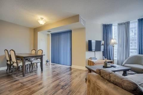 Condo for sale at 500 Doris Ave Unit 729 Toronto Ontario - MLS: C4426979