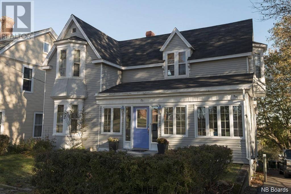 House for sale at 731 Manawagonish Rd Unit 729 Saint John New Brunswick - MLS: NB034962