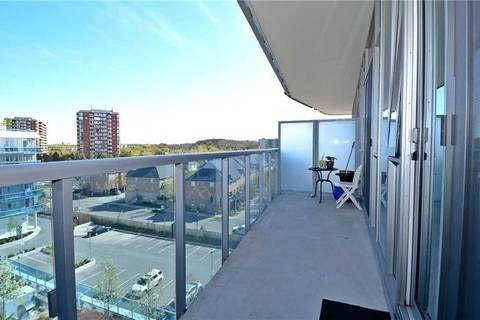 Apartment for rent at 9471 Yonge St Unit 729 Richmond Hill Ontario - MLS: N4585208