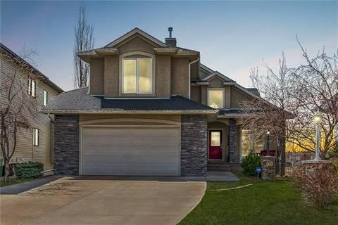 House for sale at 729 Cimarron Cs Okotoks Alberta - MLS: C4243572