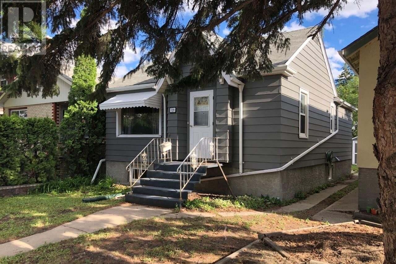 House for sale at 729 College Ave Regina Saskatchewan - MLS: SK830733