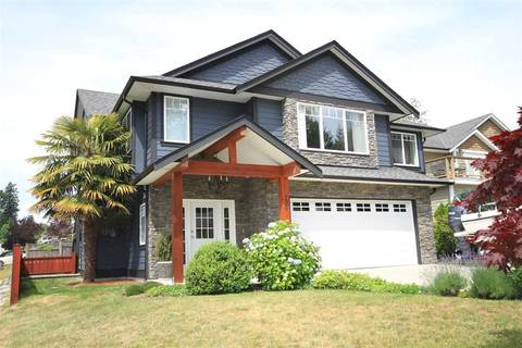 House for sale at 729 Creekside Cres Gibsons British Columbia - MLS: R2380026