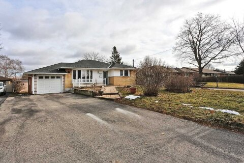House for sale at 729 Glenforest St Oshawa Ontario - MLS: E5088001