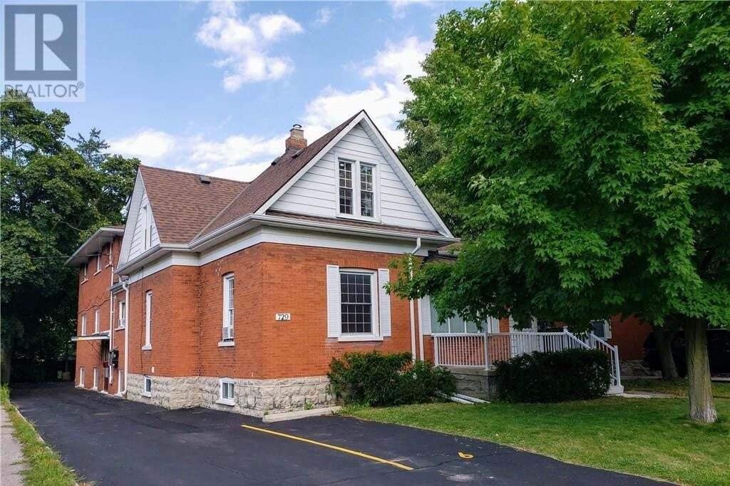 Apartment for rent at 729 Hamilton St Cambridge Ontario - MLS: 30809645
