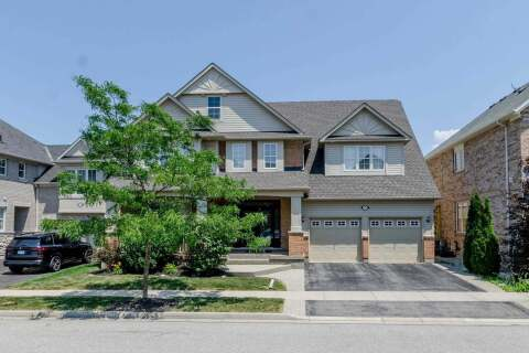 House for sale at 729 Lingen Cres Milton Ontario - MLS: W4823340