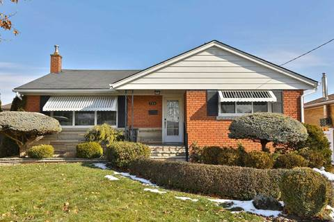 House for sale at 729 Parker Cres Burlington Ontario - MLS: W4693398