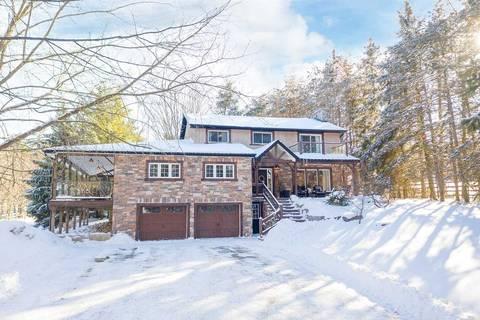 House for sale at 729 Reid Rd Uxbridge Ontario - MLS: N4675878