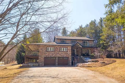 House for sale at 729 Reid Rd Uxbridge Ontario - MLS: N4720657