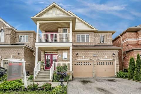 House for sale at 729 Sauve St Milton Ontario - MLS: W4500032