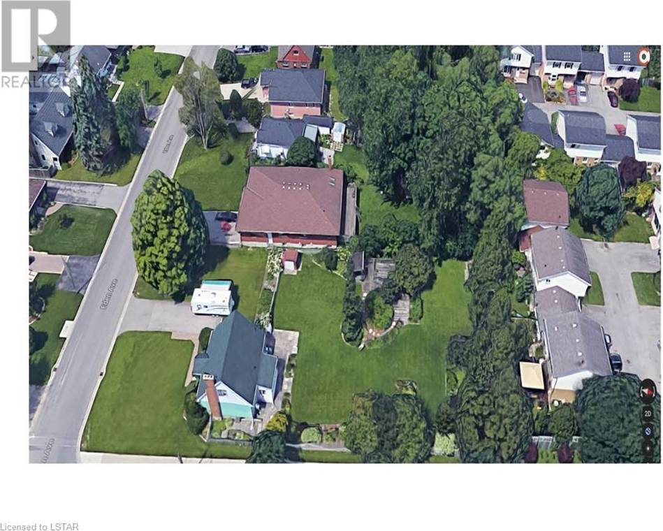 Home for sale at 729 Verulam St London Ontario - MLS: 235884