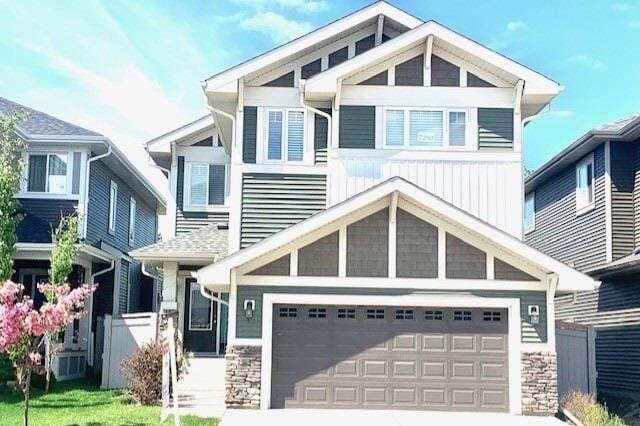 House for sale at 7290 Morgan Rd NW Edmonton Alberta - MLS: E4193458