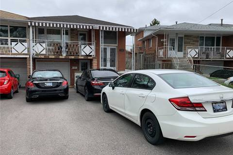 Townhouse for sale at 7292 Redfox Rd Mississauga Ontario - MLS: W4438101