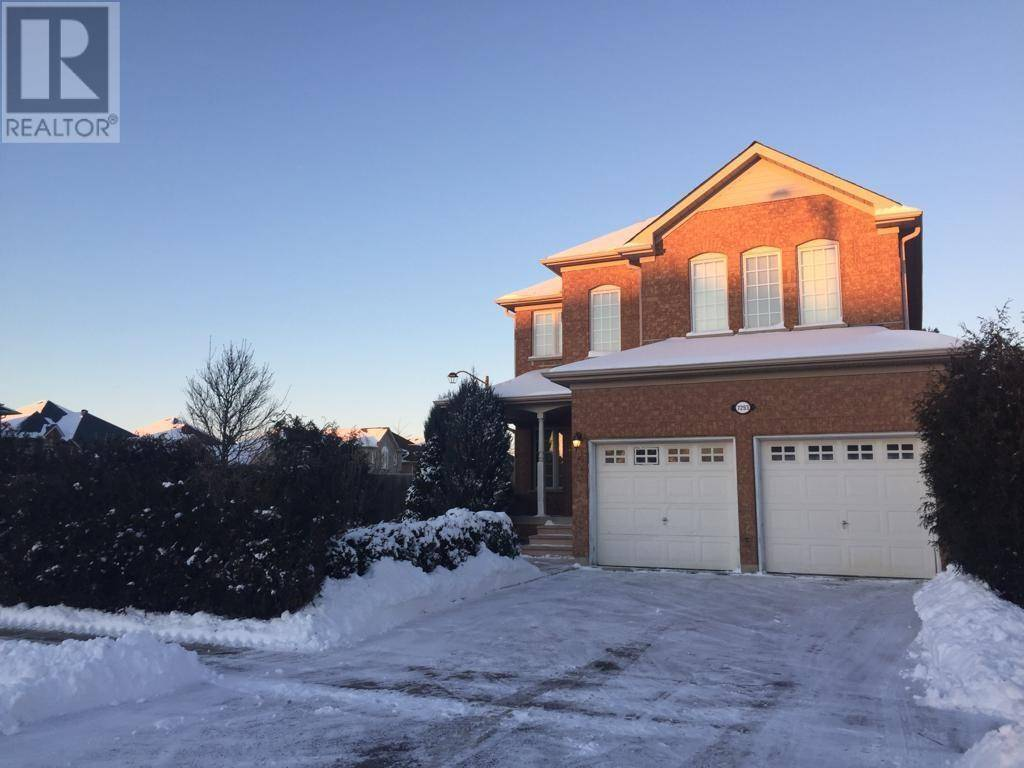 House for rent at 7293 Magistrate Te Mississauga Ontario - MLS: 30778642
