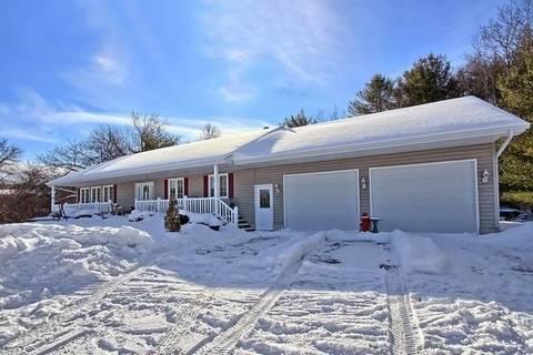 House for sale at 7295 Cavan Rd Hamilton Township Ontario - MLS: X4357109