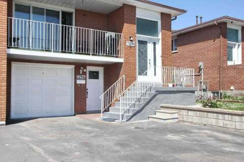 Townhouse for sale at 7296 Sigsbee Dr Mississauga Ontario - MLS: W4777319