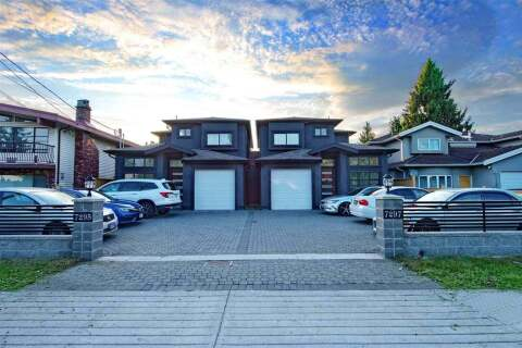 Townhouse for sale at 7297 10th Ave Burnaby British Columbia - MLS: R2475591